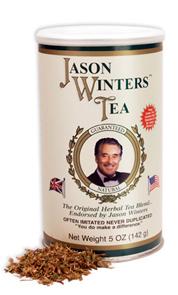Jason Winters Tea Whole Foods